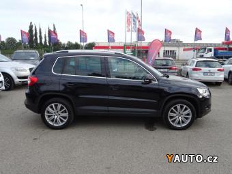 Prodám Volkswagen Tiguan 2.0TDi 4Motion DSG Bi-Xenon