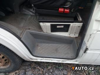Prodám Volkswagen LT 35 tdi 2.5