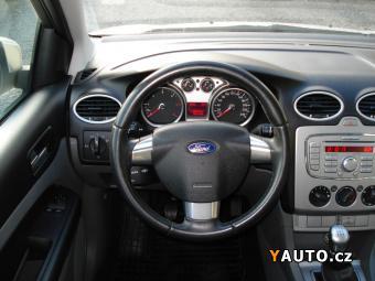 Prodám Ford Focus 1,6TDCi Trend combi I. maj.