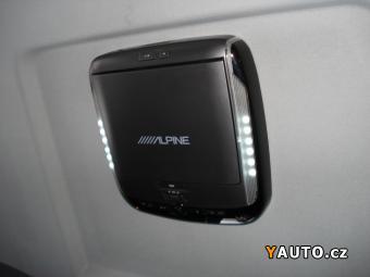 Prodám Mercedes-Benz Viano 3,0CDi Long automat I. maj.