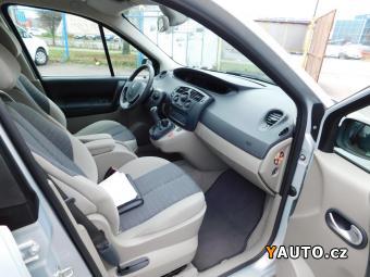 Prodám Renault Scénic 1,6 16v