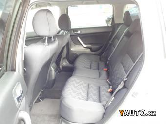 Prodám Honda Accord 2,0i Comfort