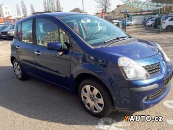 Prodám Renault Modus 1,6 16v