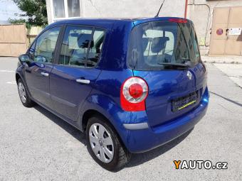 Prodám Renault Modus 1,6 16v AC