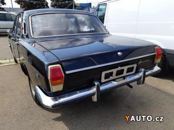 Prodám GAZ Volha 24