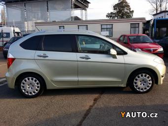 Prodám Honda FR-V 2,0i-VTEC Comfort