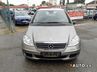 Prodám Mercedes-Benz Třídy A 160CDI