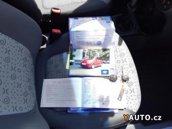Prodám Chevrolet Matiz 800i