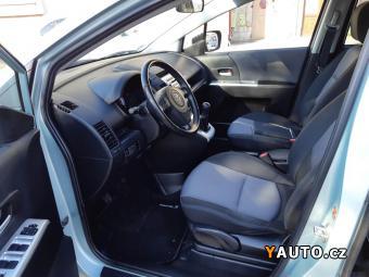 Prodám Mazda 5 2,0i Comfort