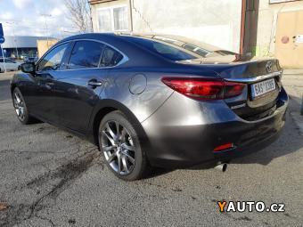 Prodám Mazda 6 2.0i Revolution