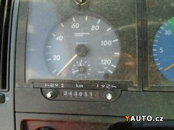Prodám Mercedes-Benz Merceds ATEGO 817