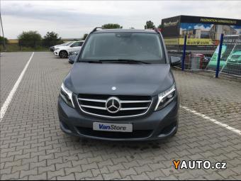 Prodám Mercedes-Benz Třídy V . V 250d SPORTPAKET