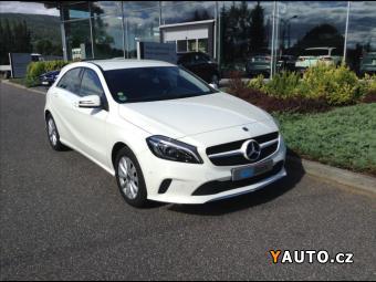 Prodám Mercedes-Benz Třídy A A 180 d Linie Style