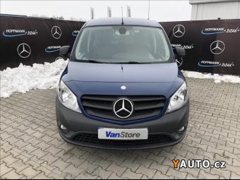 Prodám Mercedes-Benz Citan . CITAN 111 CDI Tourer L