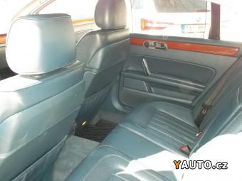 Prodám Volkswagen Phaeton 5.0TDI