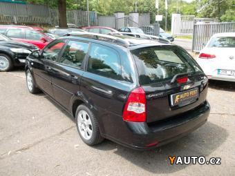 Prodám Chevrolet Lacetti 1.6i ČR, SERVISKA, 1. MAJ