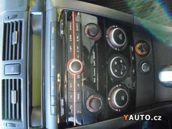 Prodám Mazda 3 1.6 AUTOMAT, ČR, SERVISKA, CEBIA
