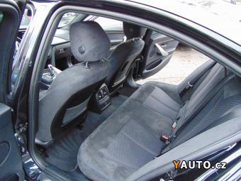 Prodám BMW Řada 3 2.0D XDRIVE, M-PACKET, SERVISKA