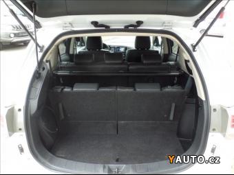Prodám Mitsubishi Outlander 2.2 DI-D Instyle ČR