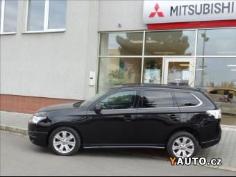 Prodám Mitsubishi Outlander 2.2 DI-D Instyle 4WD 7m