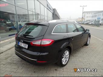 Prodám Ford Mondeo 1,6 EcoBoost