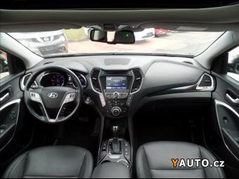 Prodám Hyundai Santa Fe 2.2 CRDi Grand Luxury 1 maj