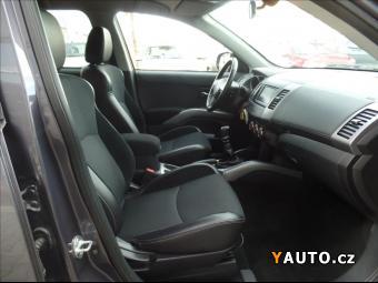 Prodám Mitsubishi Outlander 2.2 DI-D Invite, navi