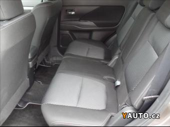 Prodám Mitsubishi Outlander 2.2 DI-D 6AT Intense+