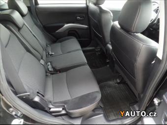 Prodám Mitsubishi Outlander 2,2 DI-D Intense SST