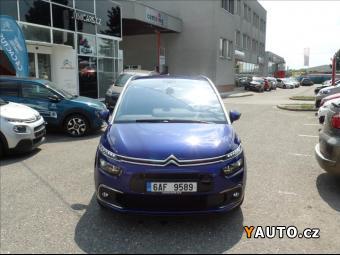 Prodám Citroën C4 Picasso 2.0 BlueHDi FEEL MAN6 ČR 1maj