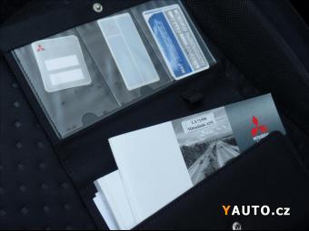 Prodám Mitsubishi ASX 1,8 DI-D Intense 4WD