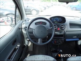 Prodám Chevrolet Spark 0,8 i ČR