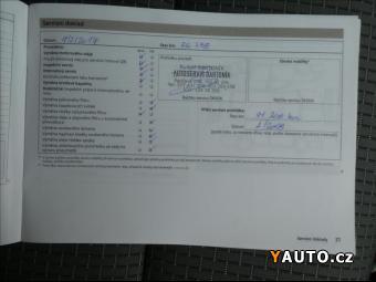Prodám Škoda Superb 2,0 TDi 125 kW 4x4