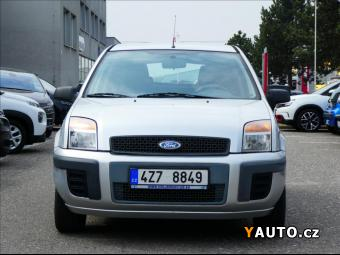 Prodám Ford Fusion 1,4 TDCi Trend