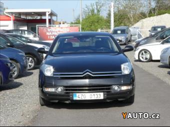 Prodám Citroën C6 2.7 HDi Exclusive