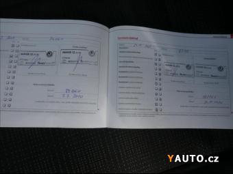Prodám Škoda Fabia 1,4 TDi Elegance