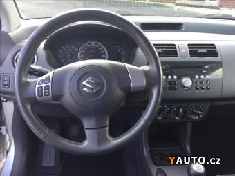 Prodám Suzuki Swift 1,3 4x4