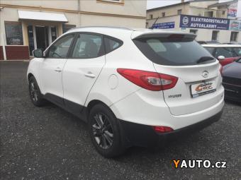 Prodám Hyundai ix35 2,0 GDi 4X4 TRIKOLOR