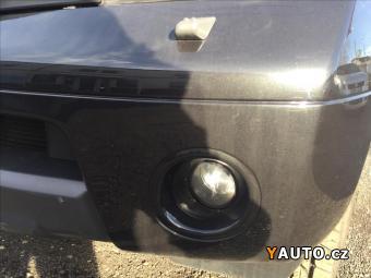 Prodám Nissan Pathfinder 2,5 TD 4X4SE, 7mist, odpočet DP