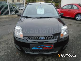 Prodám Ford Fiesta 1.4 59kW KLIMA