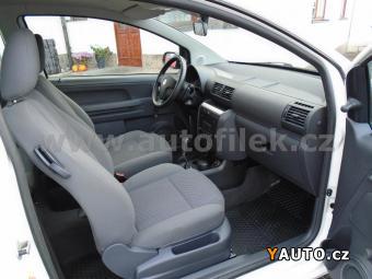 Prodám Volkswagen Fox 1.2 2. MAJ. SERVISKA