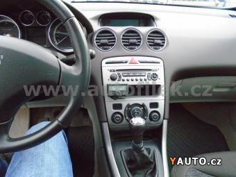 Prodám Peugeot 308 SW 1.6 HDI 90 k Premium