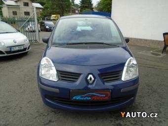 Prodám Renault Modus 1.2 55kW