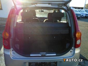 Prodám Daihatsu Cuore 1.0 51kW