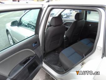Prodám Ford Mondeo 2.0 TDCI 96kW