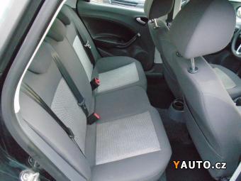 Prodám Seat Ibiza 1.6 TDI CR 66kW Style DPF