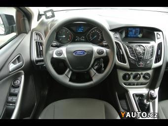 Prodám Ford Focus 1.6TDCi
