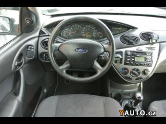 Prodám Ford Focus 1.6i