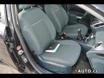 Prodám Ford Fiesta 1.2i
