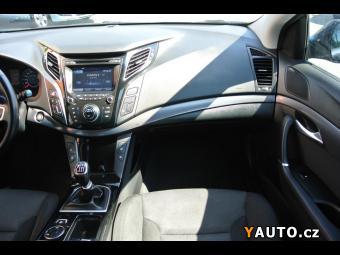 Prodám Hyundai i40 1.7CRDi-100Kw DPH-odpočet